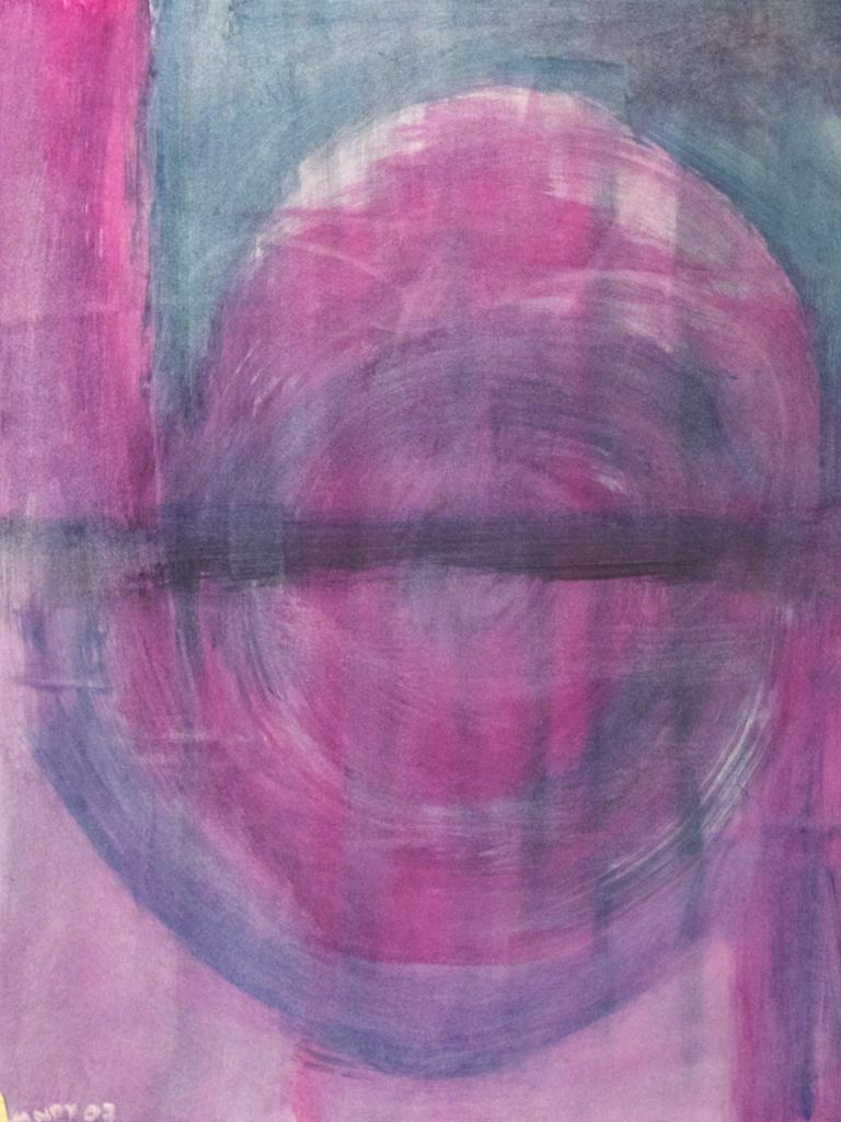 kunst gibt nicht das sichtbare wieder